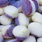 Bonbon-Vanille-Kirsch