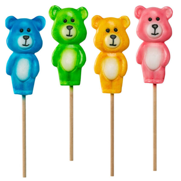 Happy Bear Lolly 60g