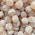 Bonbon Ingwer