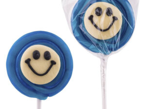 Smile Lolly Blau 60g