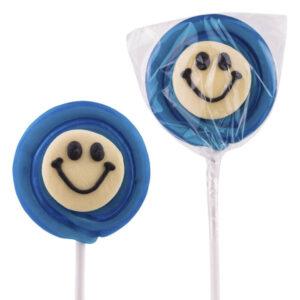 Smile Lolly Blau 60g