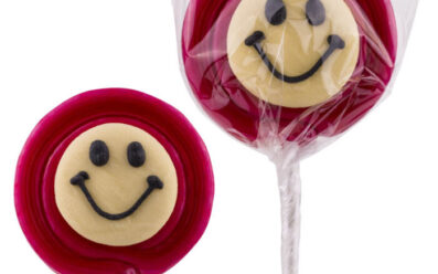 Smile Lolly Rot 60g