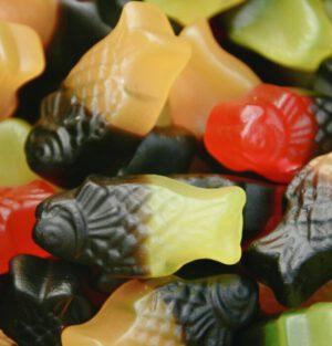 Neon Guppies Fruchtlakritz 150g