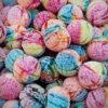 Bonbon Rainbow Unicorn Balls – kandiert mit Kaugummi Geschmack