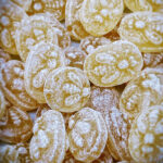 Bonbon Honig Bienchen mit viel Honig