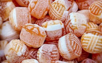 Bonbon Sandorn Orange