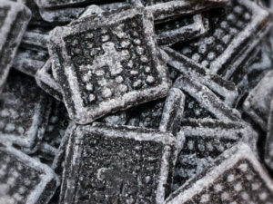 Bonbon Kräutermellen Spezial extra stark