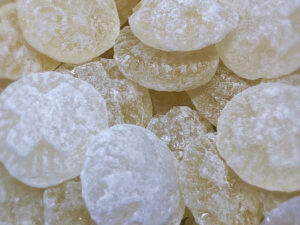 Bonbon Salbei