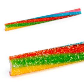 Zuckerstange Tutti Frutti