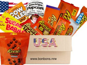 reeses box Texas