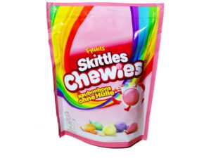 Skittles fruits chewies