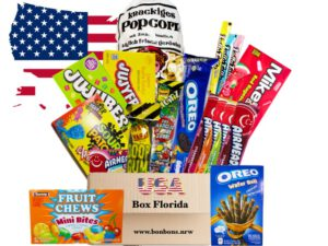 usa süßigkeiten box Florida
