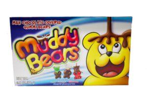 Muddy Bears 88 gr