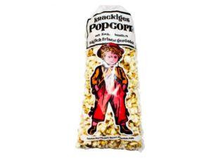 karamellisiertes popcorn
