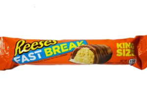 Reeses Fast Break King Size