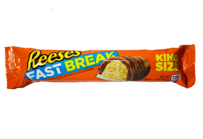 Reeses Fast Break King Size