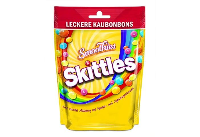 skittles smoothies
