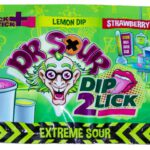 Dr sour dip to lick green Shop