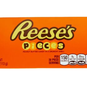 reeses pieces theater box