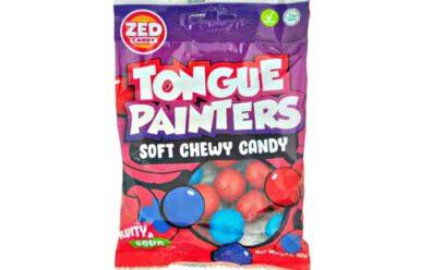 ZED tongue painters