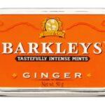barkleys ginger shop