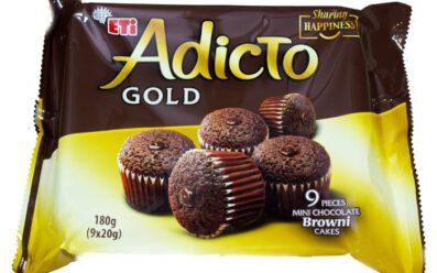 ETI Brownies 9 Stück
