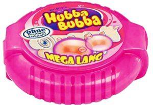 hubba bubba fancy fruit