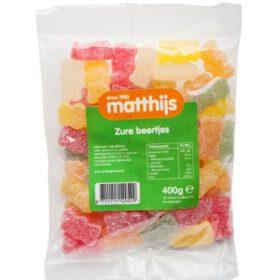 Matthijs bären