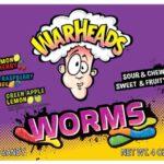 warheads worms shop