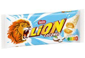 lion coconut